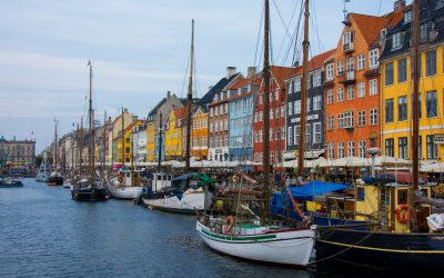 Derogation from the VAT Directive in Denmark is Authorized for Private Use of Business Vehicles