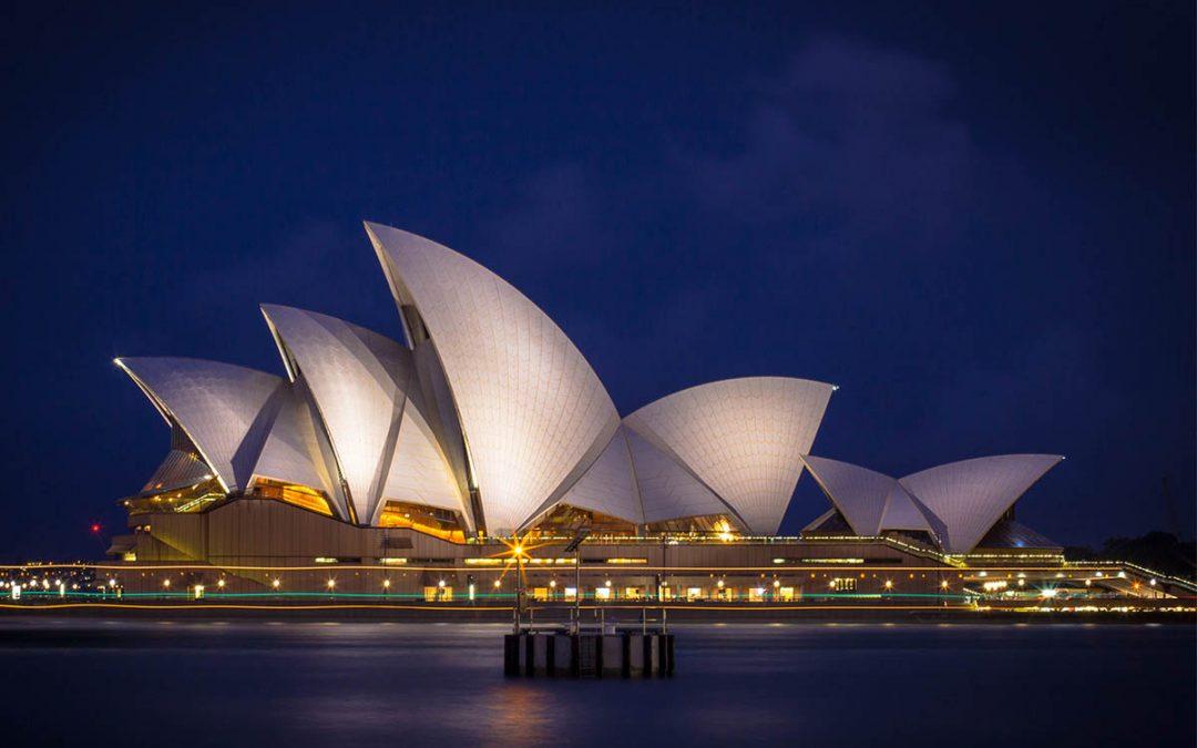 Easy Oracle R12 EBTax Australian GST – In a Day!