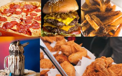 Why Cheap Labor is Like the Standard American Diet – Junk Food