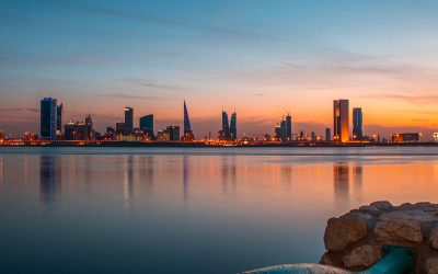 KINGDOM OF BAHRAIN FINANCIAL SERVICES VAT GUIDE